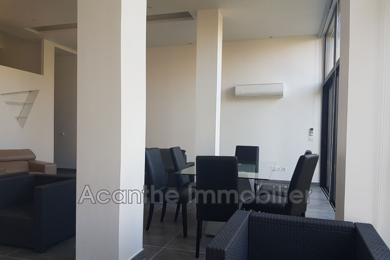 Photo n°10 - Location appartement Montpellier 34000 - 1 600 €