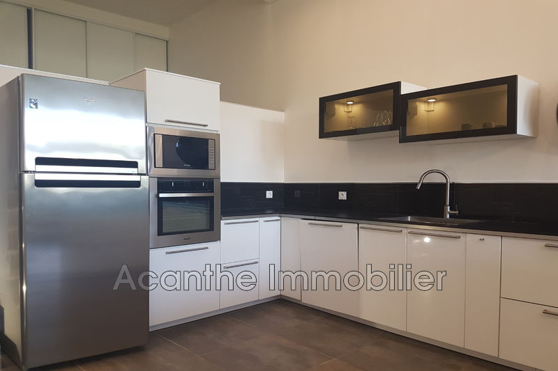 Photo n°12 - Location appartement Montpellier 34000 - 1 600 €