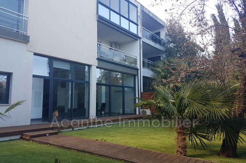 Photo n°3 - Location appartement Montpellier 34000 - 1 600 €