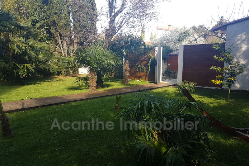 Photo n°14 - Location appartement Montpellier 34000 - 1 600 €