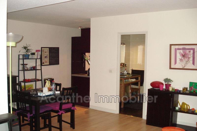 Photo Appartement Montpellier  Location appartement  2 pièces   47m²