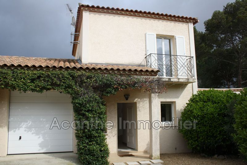 Photo Villa Castelnau-le-Lez  Location villa  3 chambres   140 m²