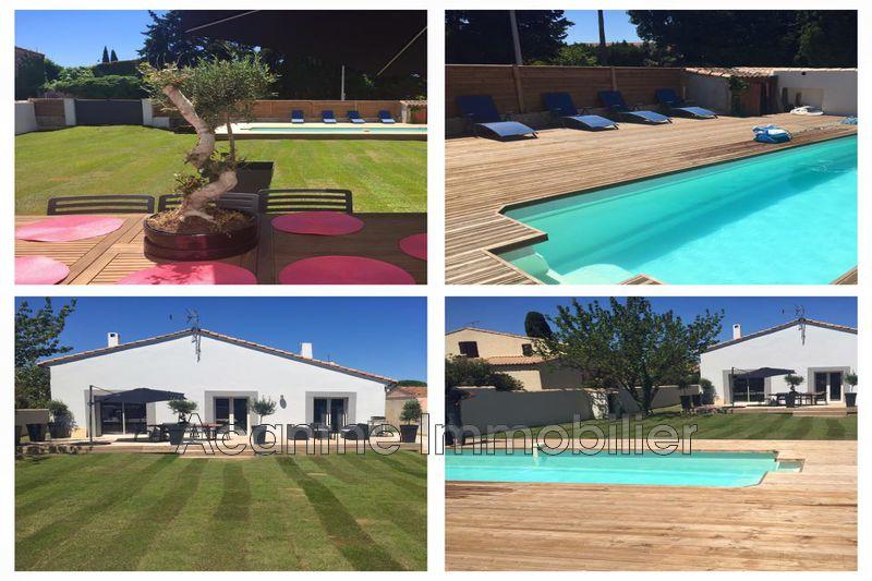 Photo n°1 - Location maison Lattes 34970 - 2 500 €