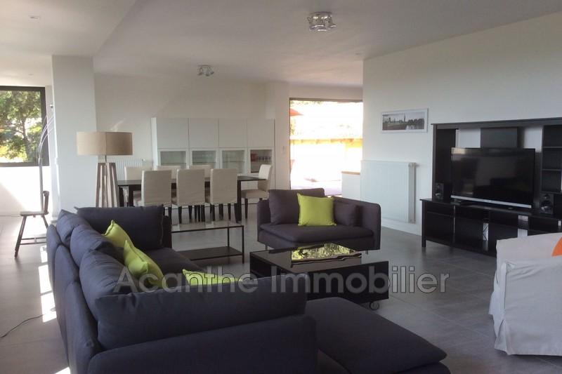 Photo Maison contemporaine Montferrier-sur-Lez  Location saisonnière maison contemporaine  4 pièces