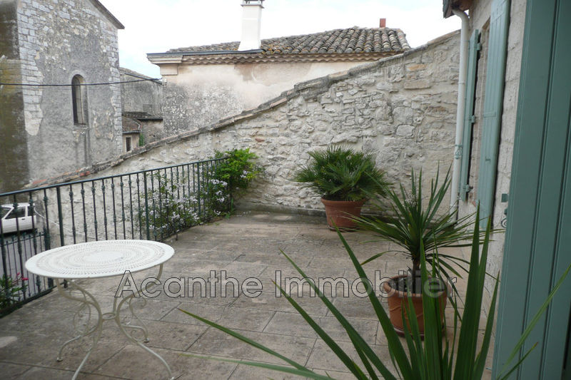 Photo n°3 - Vente maison de village Montpellier 34000 - 598 000 €