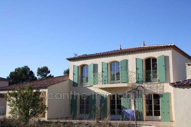 Photo Villa Saint-Gély-du-Fesc   achat villa  3 chambres   210m²