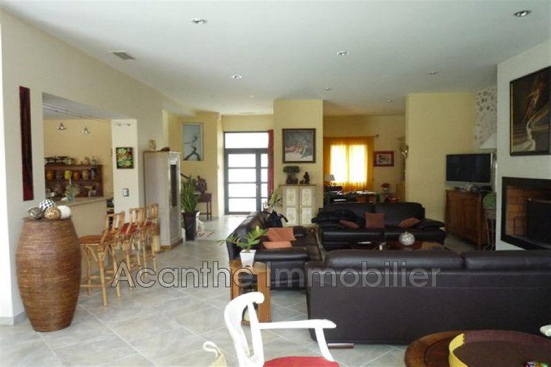 Photo n°9 - Vente maison de caractère Saint-Bauzille-de-Putois 34190 - 830 000 €