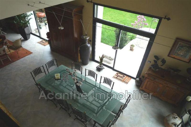 Photo n°5 - Vente maison de caractère Saint-Bauzille-de-Putois 34190 - 830 000 €