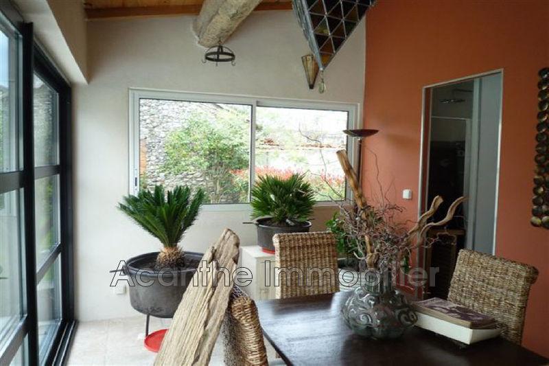 Photo n°13 - Vente maison de caractère Saint-Bauzille-de-Putois 34190 - 830 000 €
