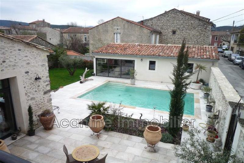 Photo n°11 - Vente maison de caractère Saint-Bauzille-de-Putois 34190 - 830 000 €
