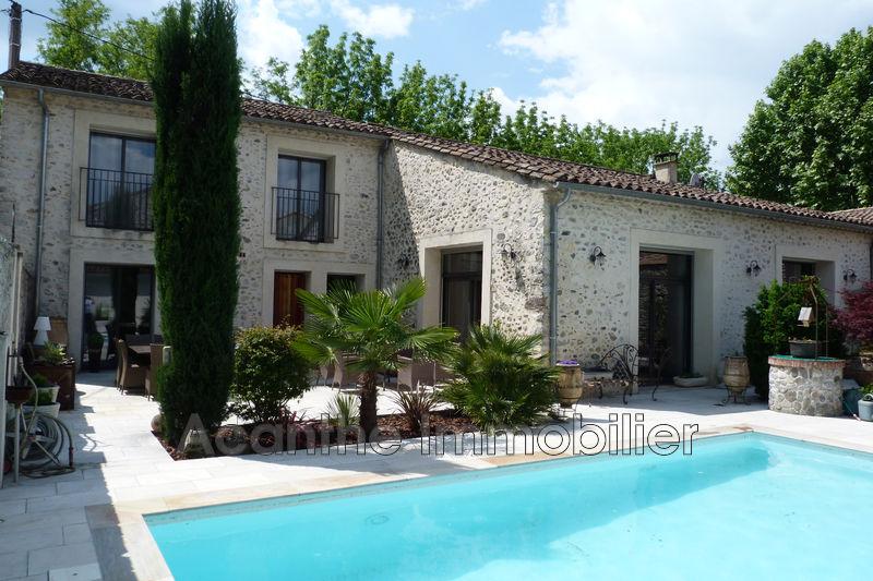 Photo n°12 - Vente maison de caractère Saint-Bauzille-de-Putois 34190 - 830 000 €