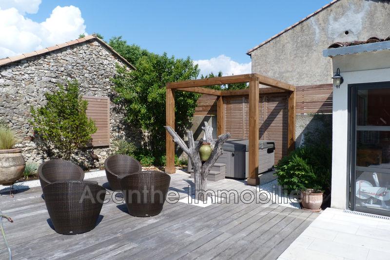 Photo n°1 - Vente maison de caractère Saint-Bauzille-de-Putois 34190 - 830 000 €