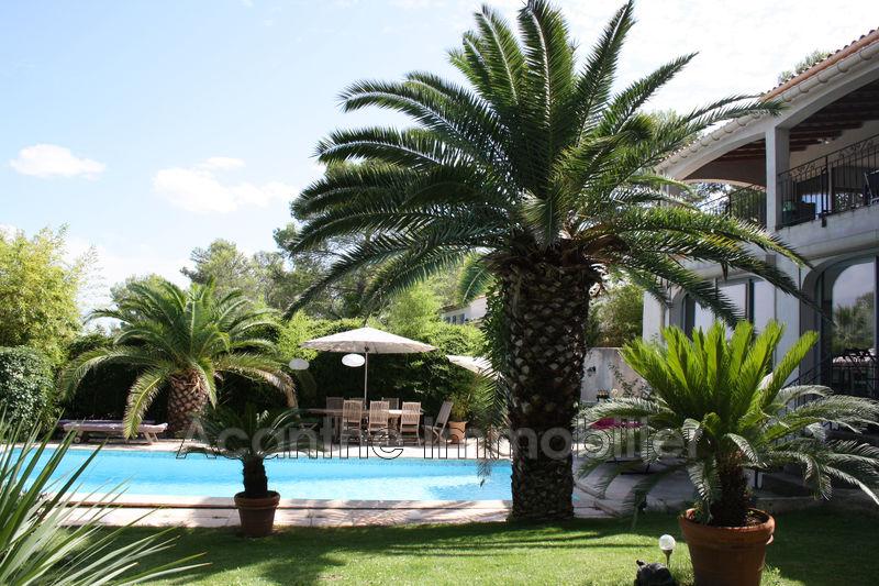 Photo Villa Saint-Clément-de-Rivière Nord montpellier,   achat villa  8 chambres   418m²