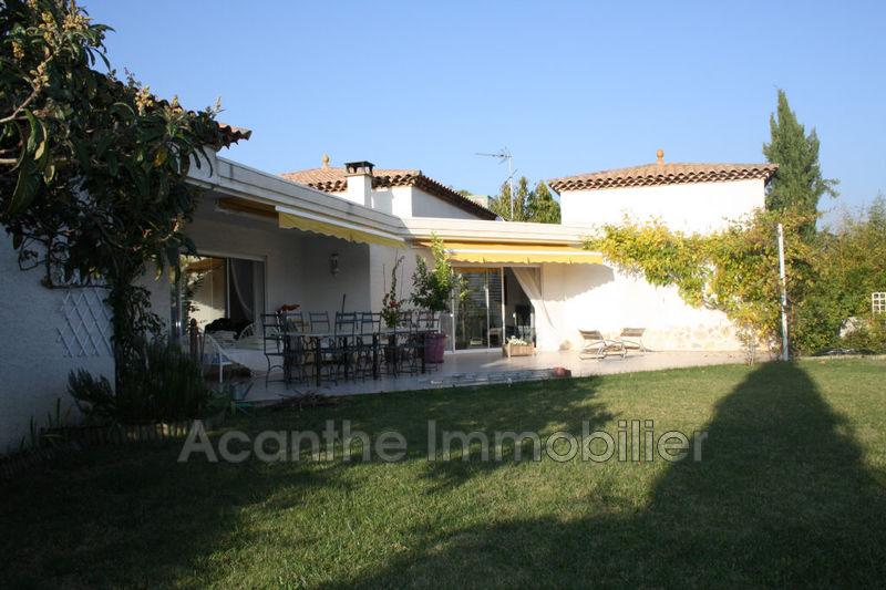 Photo Villa moderne Montferrier-sur-Lez Nord montpellier,   achat villa moderne  3 chambres   280m²