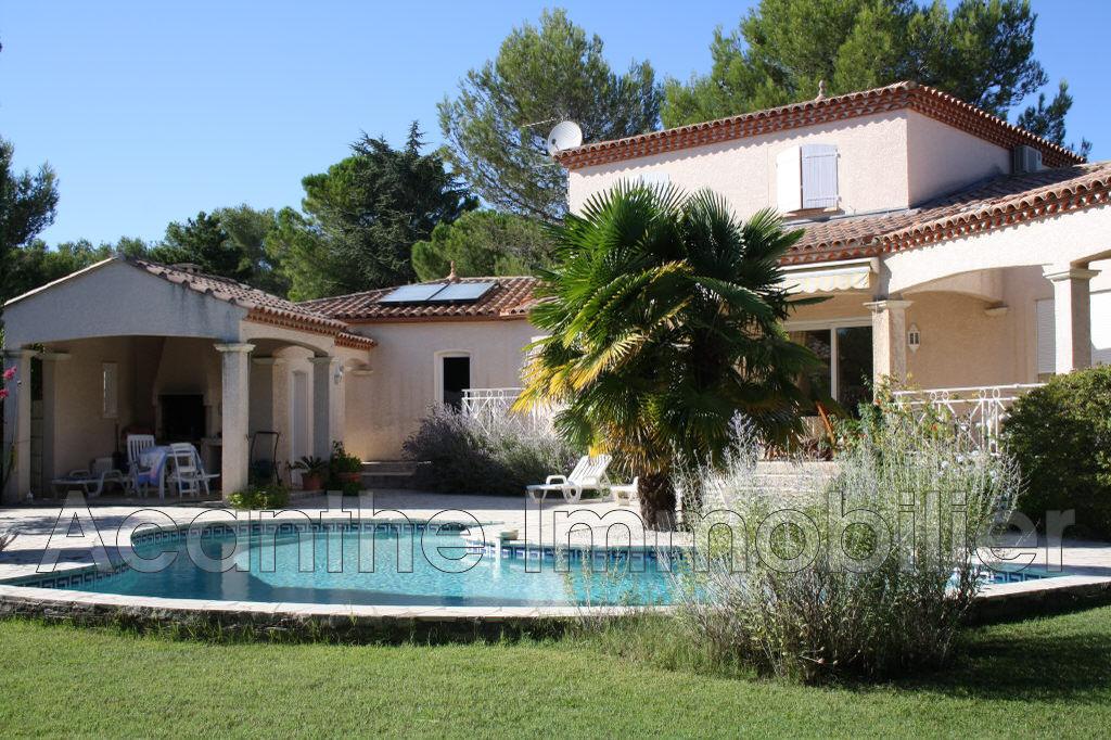 vente maison villa castelnau le lez 34170 830 000. Black Bedroom Furniture Sets. Home Design Ideas