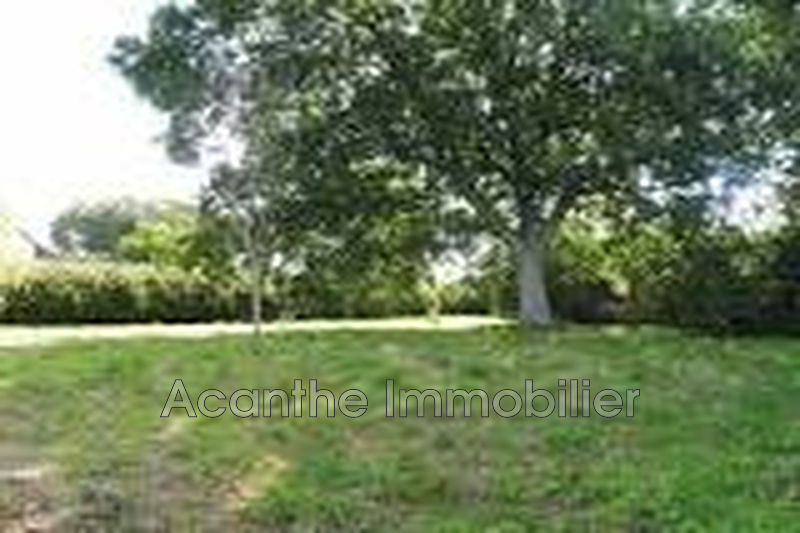 Photo Land Castelnau-le-Lez   to buy land   220 m²