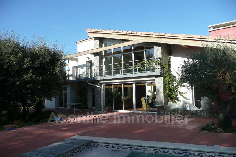 Photo Villa Castelnau-le-Lez Est montpellier,   achat villa  4 chambres   200m²