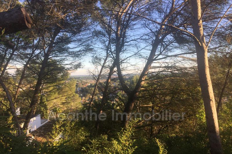 Photo Terrain Montferrier-sur-Lez   achat terrain   1850m²