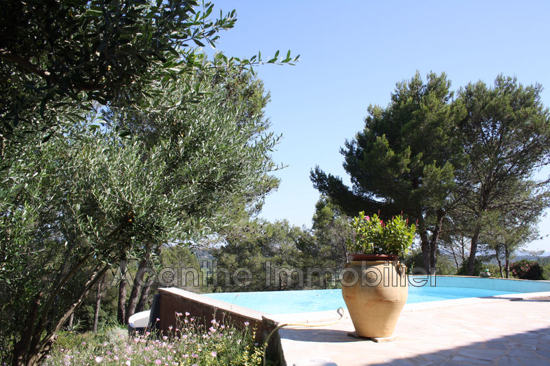Photo Villa Grabels Nord montpellier,   achat villa  4 chambres   231m²
