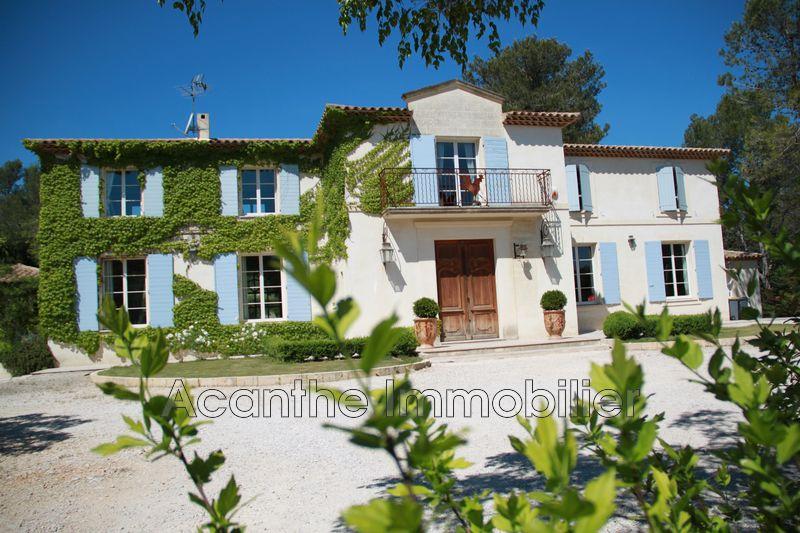 Photo Propriété Montferrier-sur-Lez Centre-ville,   achat propriété  4 chambres   600m²