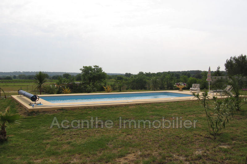Photo n°9 - Vente Maison villa Saint-Drézéry 34160 - 680 000 €