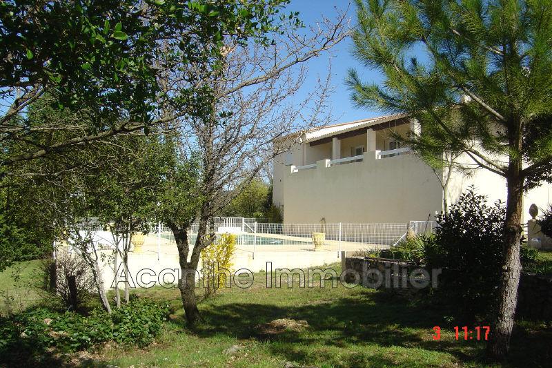 Photo Villa Viols-en-Laval Nord montpellier,   achat villa  5 chambres   270m²