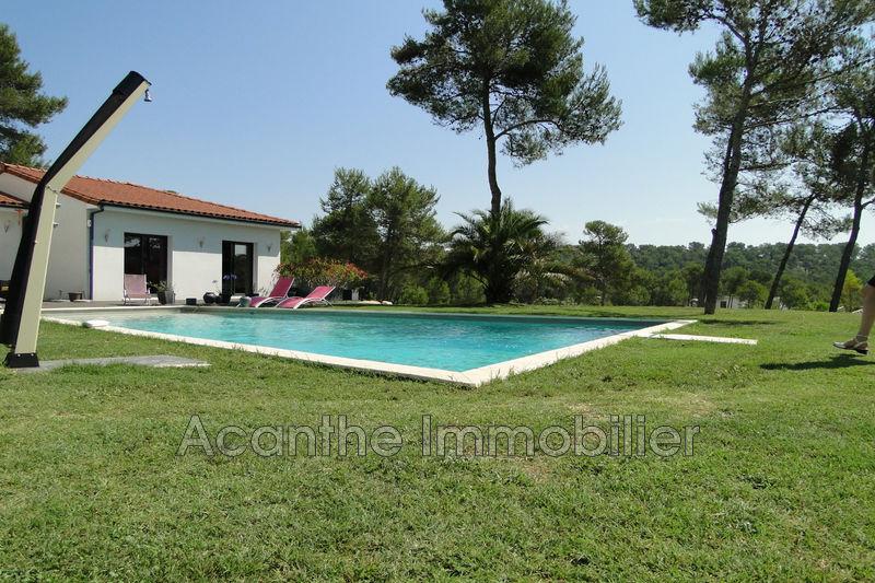 Photo Villa Saint-Gély-du-Fesc   achat villa  5 chambres   273m²