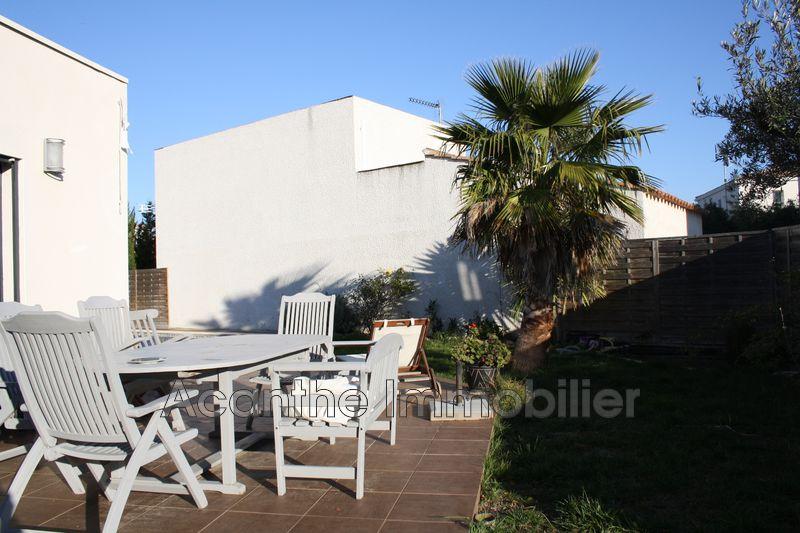 Photo n°3 - Vente Maison villa Montpellier 34000 - 735 000 €