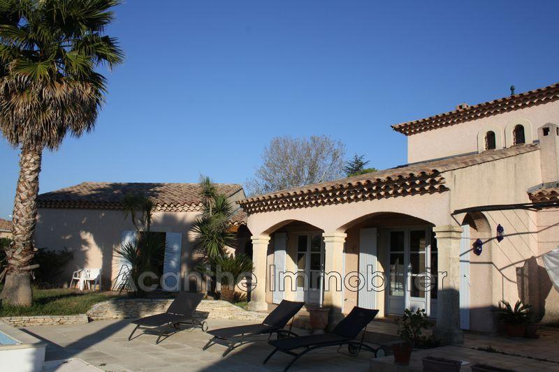 Photo Villa Montpellier Est montpellier,   to buy villa  6 room   260m²
