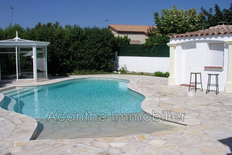 Photo Villa Montpellier Pompignane,   achat villa  3 chambres   120m²