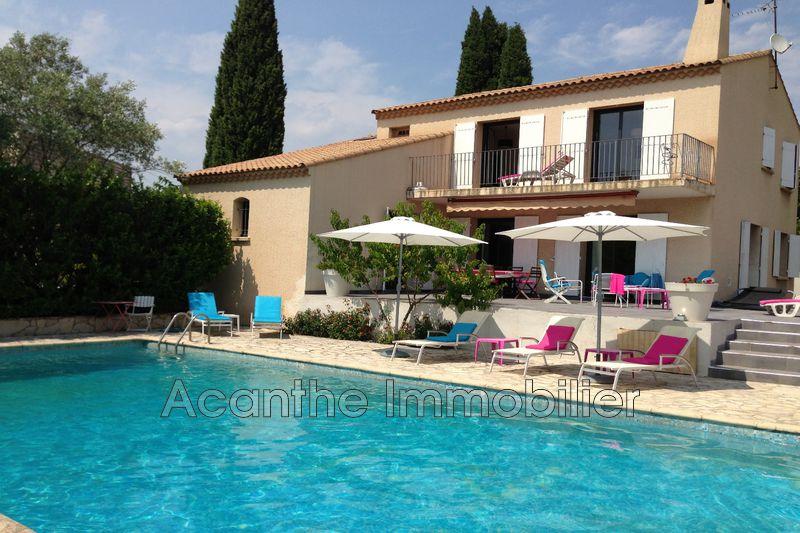 Photo Villa Montpellier Ouest montpellier,   achat villa  7 chambres   183m²