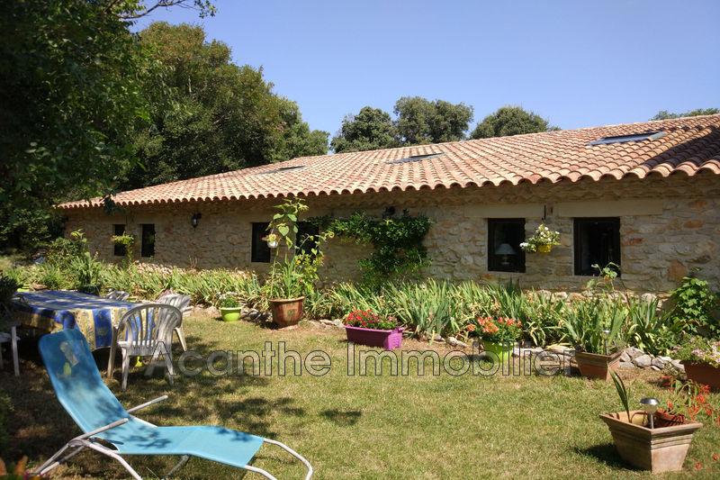 Photo Maison en pierre Montpellier   achat maison en pierre  4 chambres   420m²
