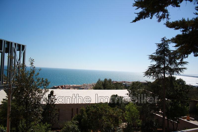 Photo Villa Sète Sète,   achat villa  3 chambres   160m²