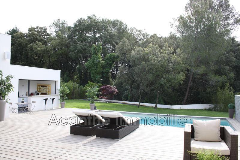 Photo Villa Montpellier   achat villa  5 chambres   250m²