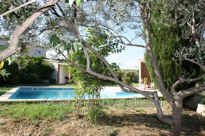 Photo Villa Saint-Drézéry Nord montpellier,   achat villa  7 chambres   230m²