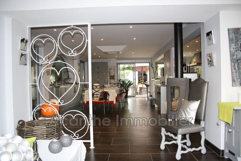 Photo n°3 - Vente maison de ville Villeneuve-lès-Maguelone 34750 - 680 000 €