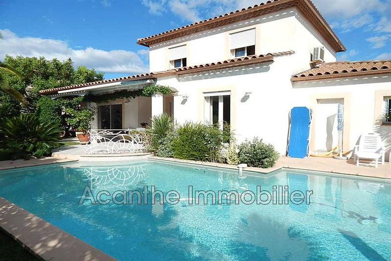 Photo Villa Castelnau-le-Lez Castelnau le lez,   to buy villa  3 bedroom   136 m²