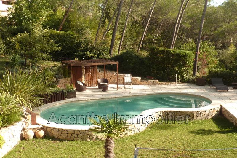 Photo n°1 - Vente Maison villa Saint-Clément-de-Rivière 34980 - 760 000 €