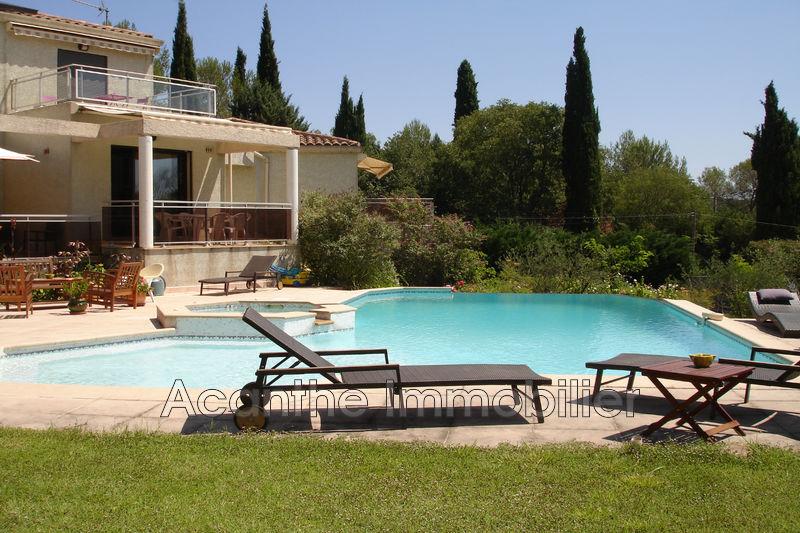 Photo n°1 - Vente Maison villa Montferrier-sur-Lez 34980 - 895 000 €