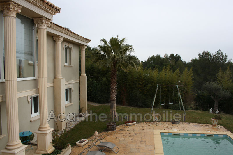 Photo n°3 - Vente Maison villa Montpellier 34070 - 600 000 €