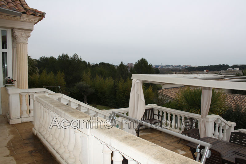 Photo n°4 - Vente Maison villa Montpellier 34070 - 600 000 €