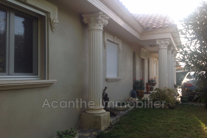 Photo n°2 - Vente Maison villa Montpellier 34070 - 600 000 €