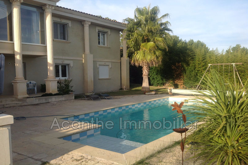 Photo n°1 - Vente Maison villa Montpellier 34070 - 600 000 €