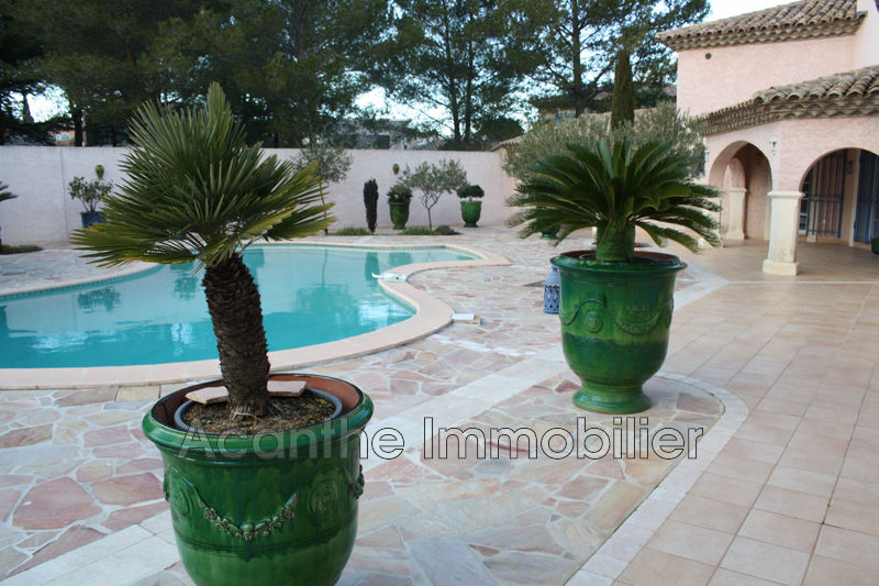 Photo Villa Castelnau-le-Lez   achat villa  4 chambres   258m²