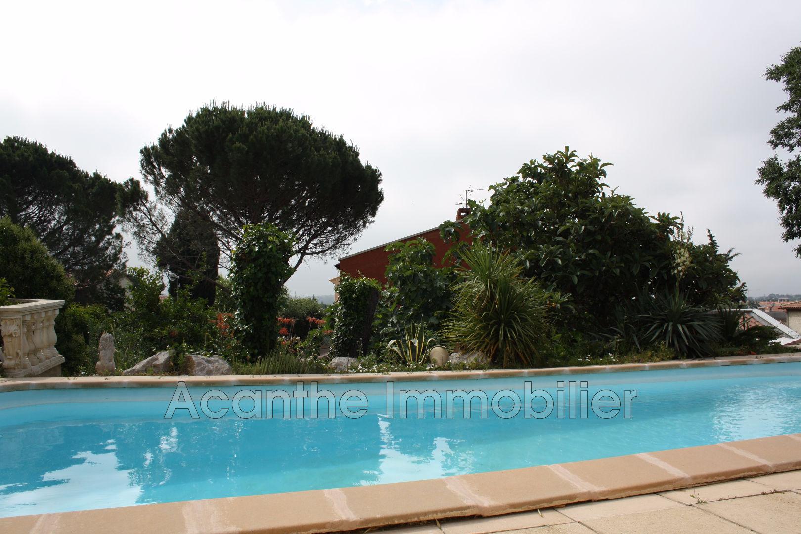Vente maison castelnau le lez 34170 585 000 for Piscine castelnau le lez