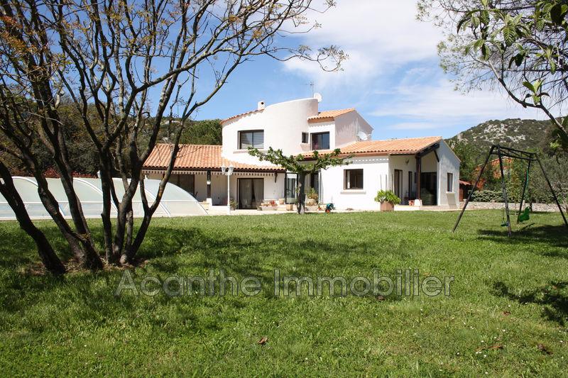 Photo Villa Montpellier Nord montpellier,   achat villa  4 chambres   260m²