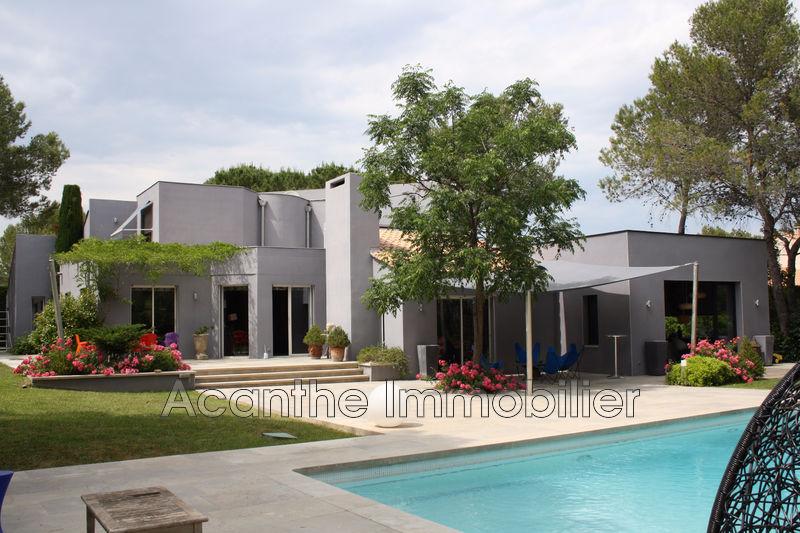 Photo Villa Montpellier   achat villa  5 chambres   270m²