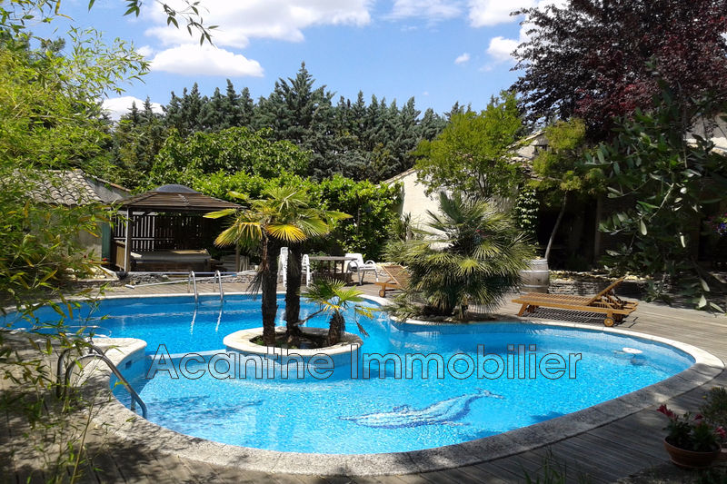 Photo n°5 - Vente Maison villa Lunel 34400 - 695 000 €