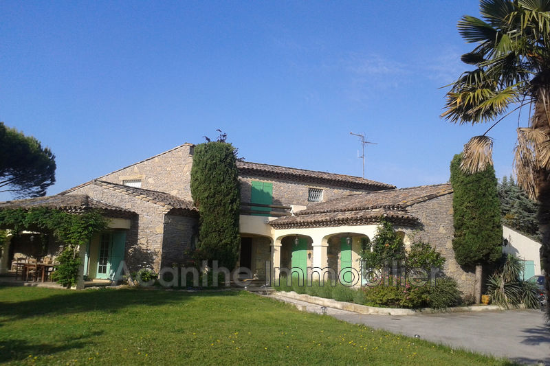 Photo n°6 - Vente Maison villa Lunel 34400 - 695 000 €