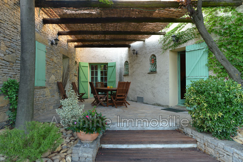 Photo n°10 - Vente Maison villa Lunel 34400 - 695 000 €